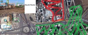 Shaykh Intersection