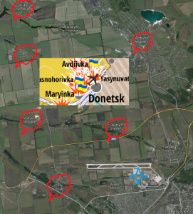 northern donetsk